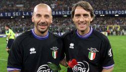 L'affondo di Vialli: sta per realizzarsi il sogno Sampdoria