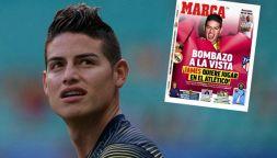 Napoli non crede a beffa Marca, tifosi ottimisti