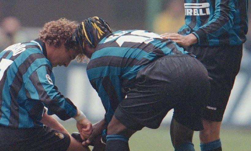 Che fine ha fatto Moriero, lo sciuscià di Ronaldo