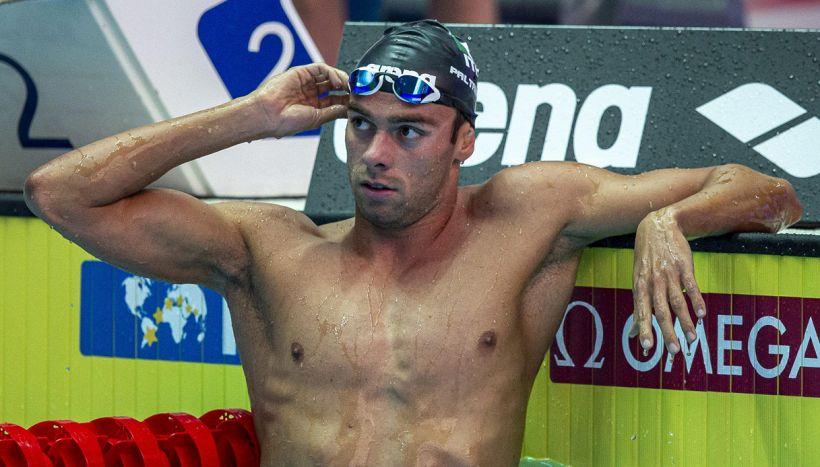 Mondiali nuoto: epico Paltrinieri, medaglia d'oro negli 800 sl