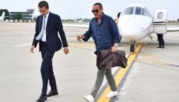 Juventus, può partire a sorpresa un pupillo di Sarri