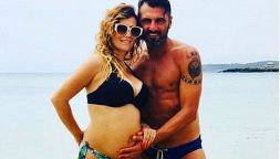 """Sossio Aruta a Ursula Bennardo: """"Paura di ferire te e la bambina"""""""