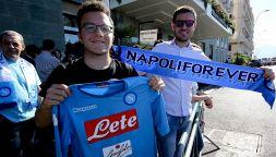 Napoli, sprint a tre per la panchina ma i tifosi hanno scelto