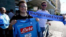 Ceccarini annuncia rivoluzione Napoli, tifosi in fermento