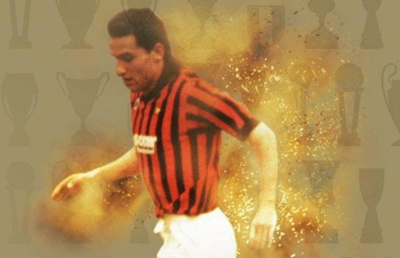 Che fine ha fatto Battistini, Inter e Milan negli anni sbagliati