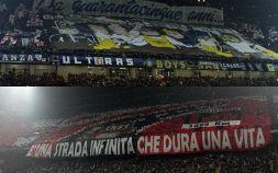Ordine la spara grossa: che tentazione tra Milan e Inter