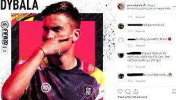 Dybala, l'indizio social fa discutere: sgarbo alla Juve?