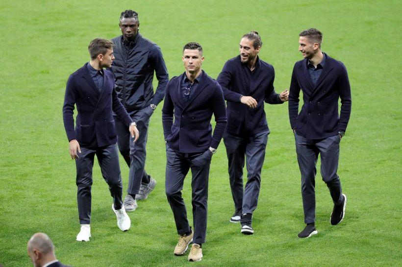 Paganini spiazza tutti sull'attacco della Juventus