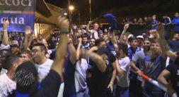 La gaffe della Lega scatena i tifosi dell'Inter: Imbarazzante