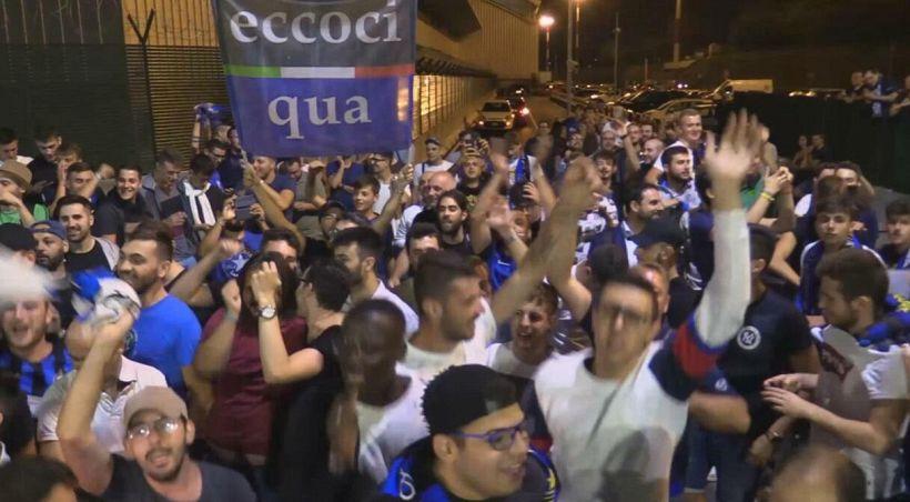 Tifosi Inter in subbuglio: Ma chi stiamo prendendo?