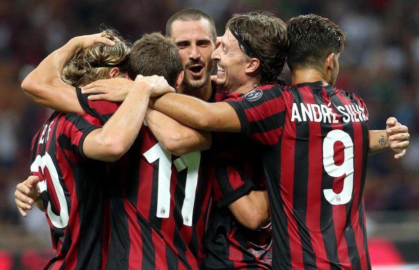Milan, l'addio tra gli applausi diventa veleno per l'ex