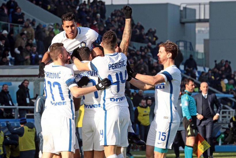 Inter, Sarugia: Con lui titolare non si vince nulla