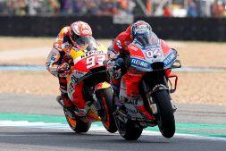 MotoGP Austria pagelle: Dovizioso sublime, Rossi solido