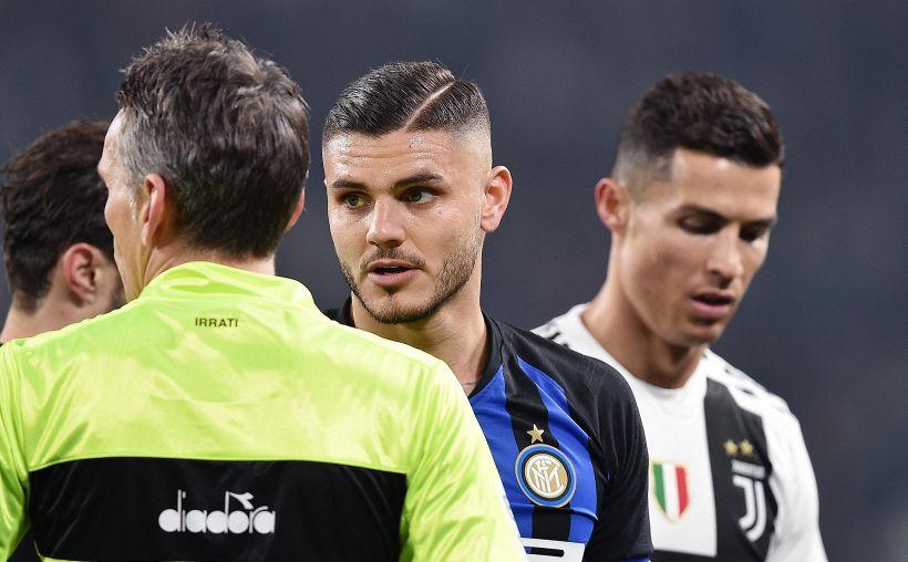 """Colpo Juve in attacco: """"Meglio di Icardi"""". Tifosi entusiasti"""