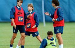 Che fine ha fatto Mussi, il terzino che salvò Baggio e l'Italia