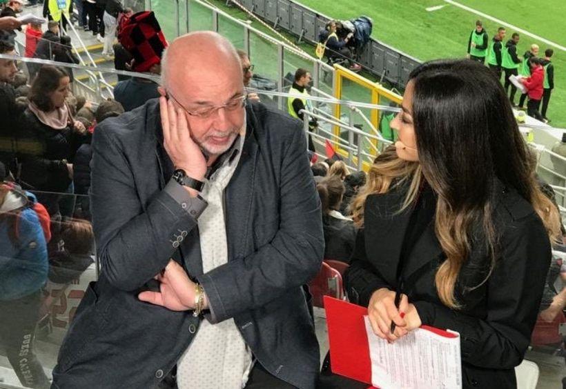 Serafini: Milan come la Juve post-Calciopoli, ricordate?