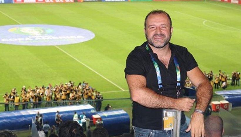 Per Tancredi Palmeri l'Inter deve perdere e il Milan tacere