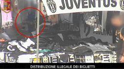 Juventus, arrestati 12 capi ultrà: violenze ed estorsioni