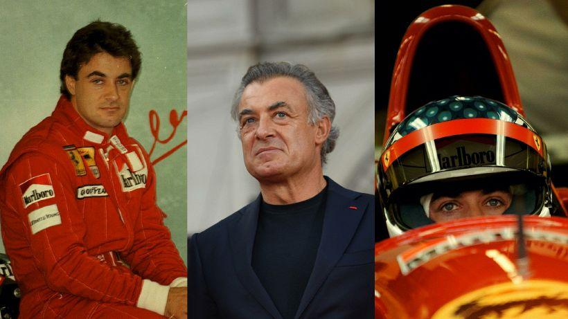 Che fine ha fatto Jean Alesi: cuore Ferrari, velocità e sfortuna