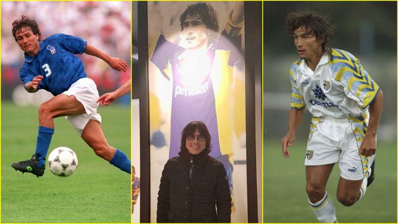 Che fine ha fatto Benarrivo: dal Parma a Usa '94, ora al mattone