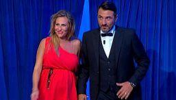 Sossio Aruta e Ursula Bennardo: tensioni a pochi giorni dal parto