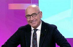 Juventus, Bucchioni boccia il tridente: polemica sui social