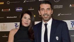 Ilaria D'Amico sempre al centro del gossip per Buffon: la verità