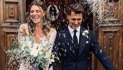 Cristina Chiabotto sposa Marco Roscio: il legame con la Juventus