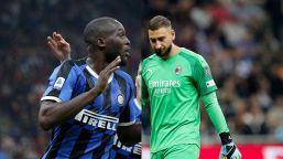 Milan-Inter 0-2 facce da derby: vincitori, vinti e vip