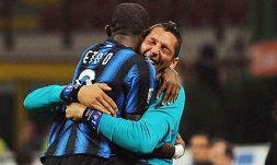 Materazzi rivela: Eto'o all'Inter grazie a me