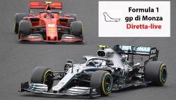 F1, Leclerc trionfa a Monza: le pagelle