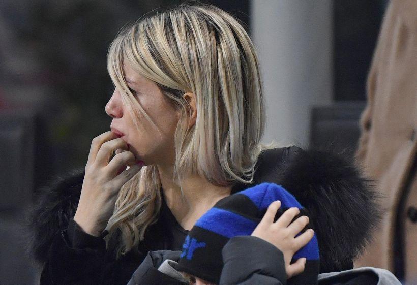 Tifosi Inter sul piede di guerra: Abbiamo Wanda Nara-2?