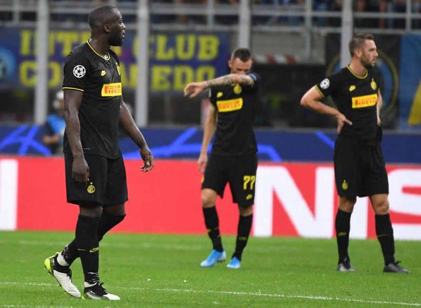 Incubo Inter, i tifosi: Siamo alle solite