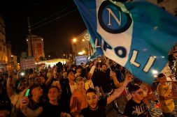 Tifosi Napoli su arbitro San Siro: vogliono farcela pagare