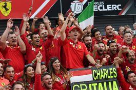 Ferrari, la storia di Charles Leclerc nuovo idolo di Maranello
