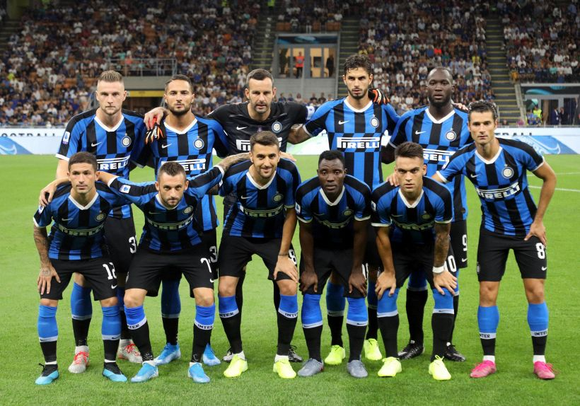 Inter 2019-20, gli stipendi dei giocatori. Quanto guadagnano