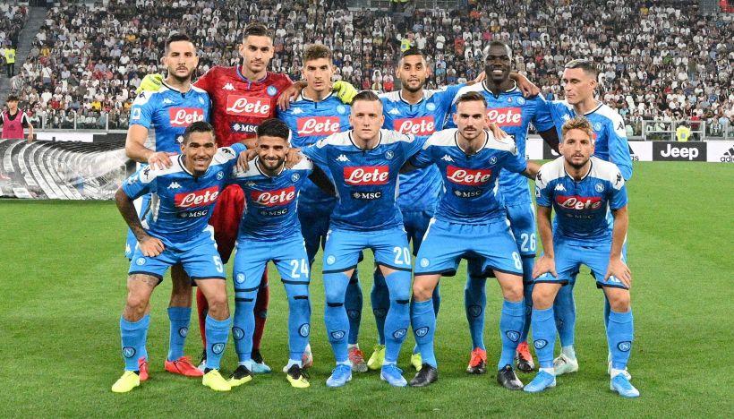 Napoli 2019-20, gli stipendi dei giocatori. Quanto guadagnano