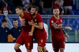 Roma 2019-20, gli stipendi dei giocatori. Quanto guadagnano