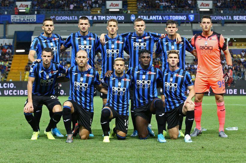 Atalanta 2019-20, gli stipendi dei giocatori. Quanto guadagnano