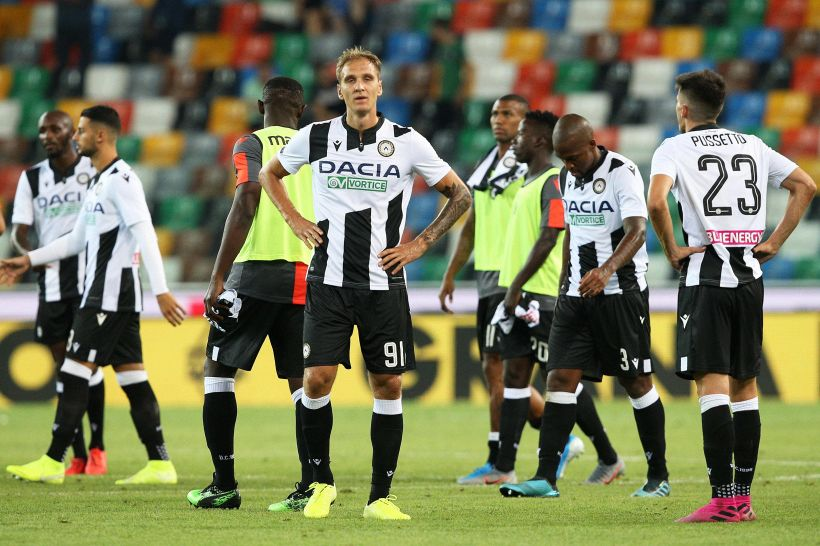 Udinese 2019-20, gli stipendi dei giocatori. Quanto guadagnano
