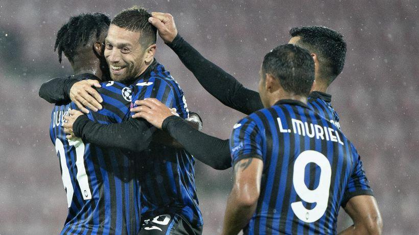 Atalanta 2020-21, gli stipendi dei giocatori. Quanto guadagnano