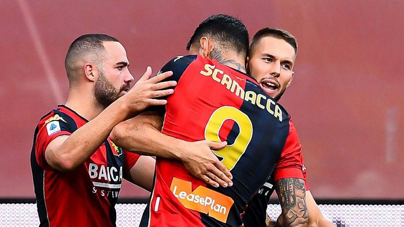 Genoa 2020-21, gli stipendi dei giocatori. Quanto guadagnano