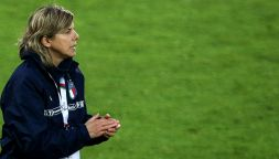 Calcio femminile, le convocate della Bertolini per Malta e Bosnia