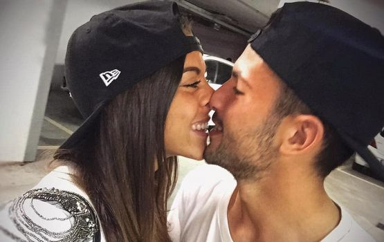 Chi è Giulia Amodio fidanzata di Sensi, esplosiva wags nerazzurra