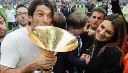 Alena Seredova parla del rapporto con Buffon. E Ilaria D'Amico