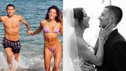 Chi è Giulia Amodio: moglie di Sensi, esplosiva wags nerazzurra