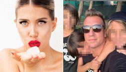 Il contrattacco di Wanda Nara dopo la foto dell'ex Maxi Lopez