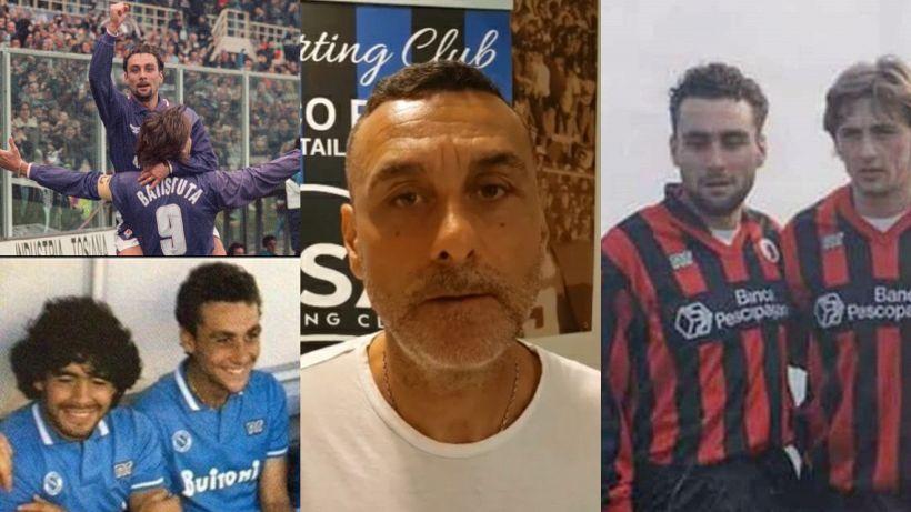 Che fine ha fatto Ciccio Baiano: Maradona, Zemanlandia e Batigol