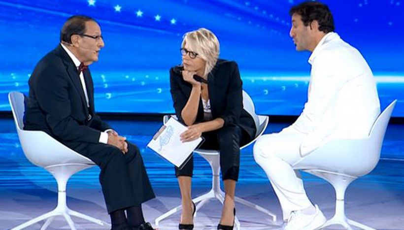 Amici Celebrities, Ciro Ferrara: commozione e tenera novità