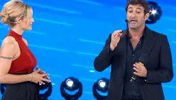 Amici Celebrities: Ciro Ferrara in finale. Platinette insorge